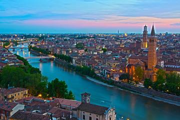 Excursão a pé guiada Descubra Verona...