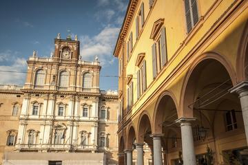 Modena un'accogliente città: Tour di mezza giornata