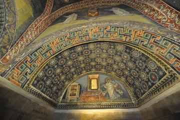Ravenna and its Enchanting Mosaics ...