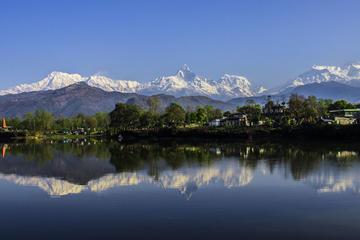 5-Day Pokhara Tour from Kathmandu