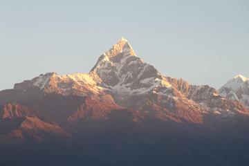 8 Day-Kathmandu Pokhara and Chitwan...