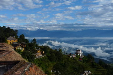 Private Day Hike from Nagarkot to...