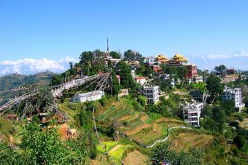 Private Namobuddha Hiking Trip from Kathmandu