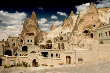 Half-Day Cappadoccia Tour