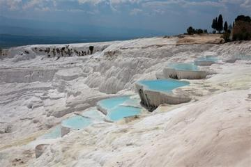 Pamukkale Guided Day Tour From Kusadasi