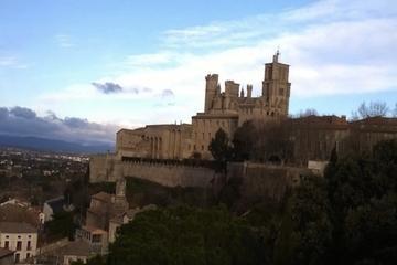 Visita guiada a Béziers 2000 años de historia de 2 horas