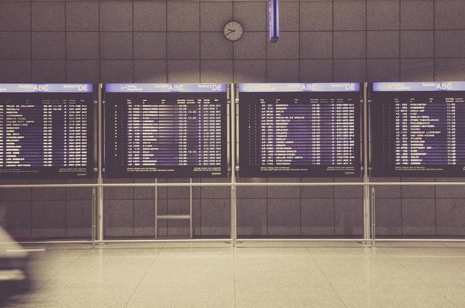 Transfer from Sharm El Sheikh Airport
