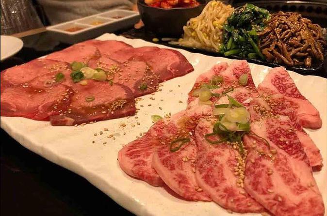 Ikebukuro Urban Taste Food Tour
