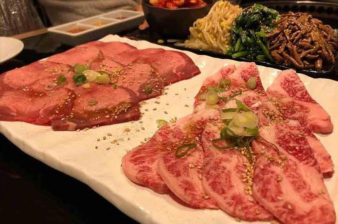 (Night course)Ikebukuro Urban Taste Food Tour