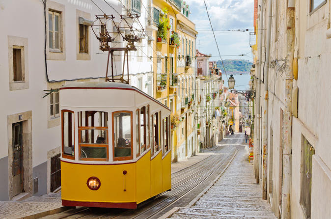Lisbon and South