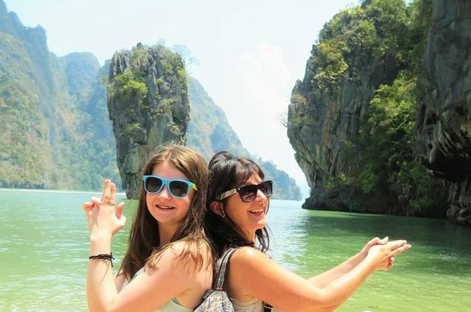 ausflug zur James-Bond-Insel
