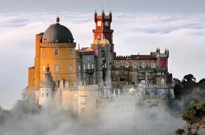 Sintra and cascais private tour in lisbon 401368