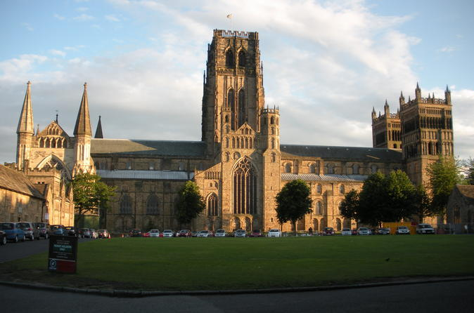 Durham City Half Day Tour 2019 North East England