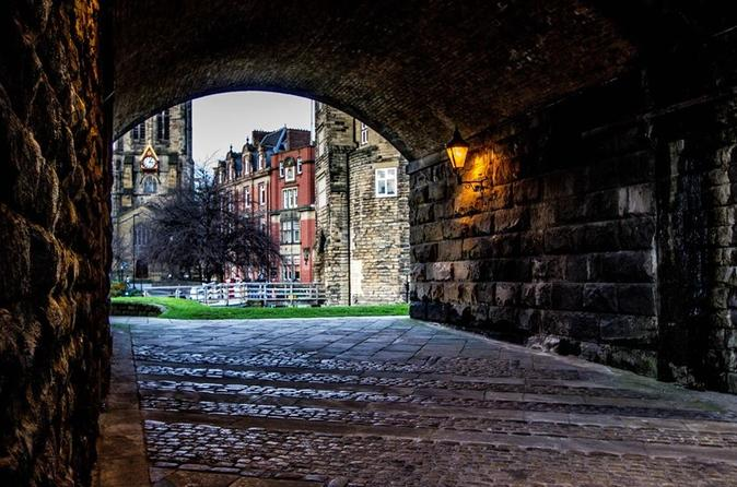 Gory walking tour of newcastle in newcastle upon tyne 320970
