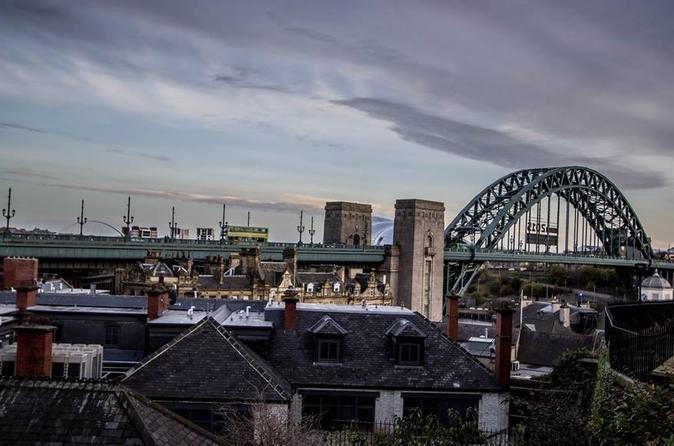 Historical walking tour of newcastle in newcastle upon tyne 320959