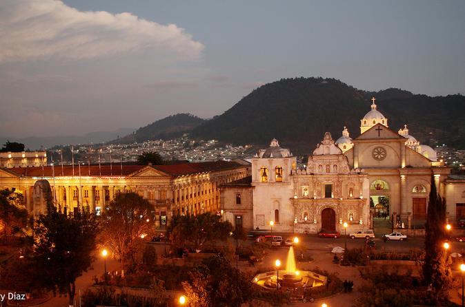 3 hour walking tour of xela quetzaltenango and its historical center in quetzaltenango 331735