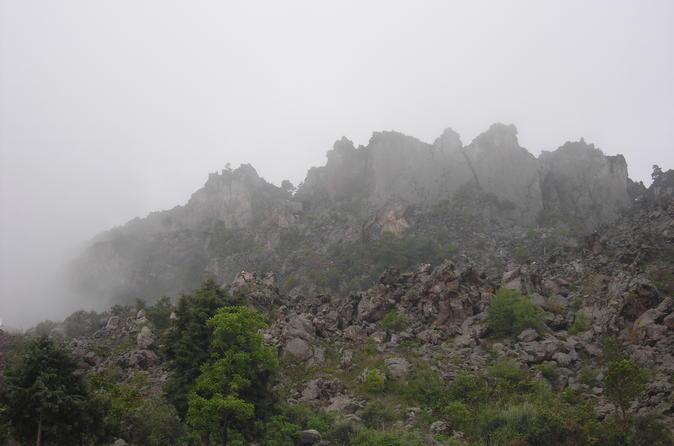 Hike to santa maria volcano from quetzaltenango in quetzaltenango 331680