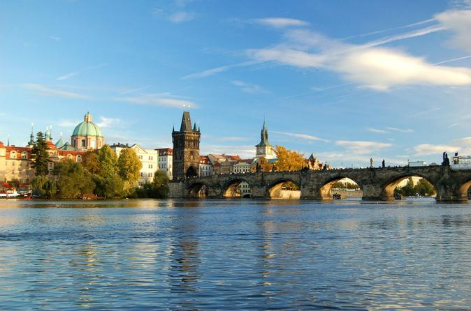 2- or 3-Night Guided Prague Weekend Experience