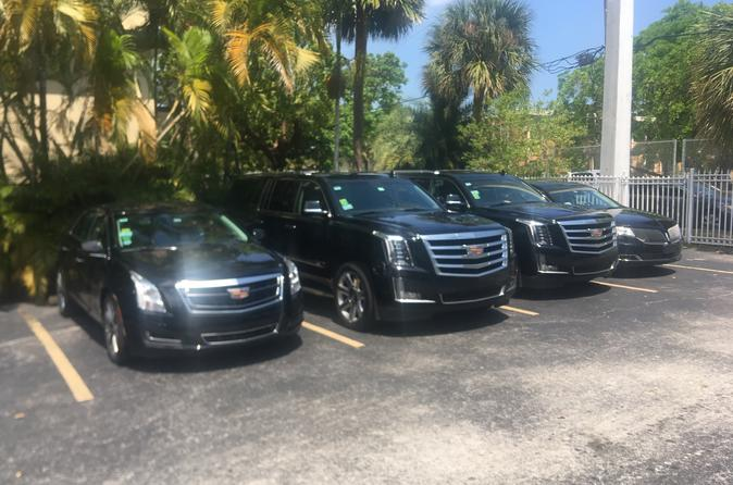 Miami Airport Transfer