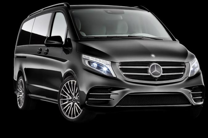 Private Transfer Barcelona City to BCN airport
