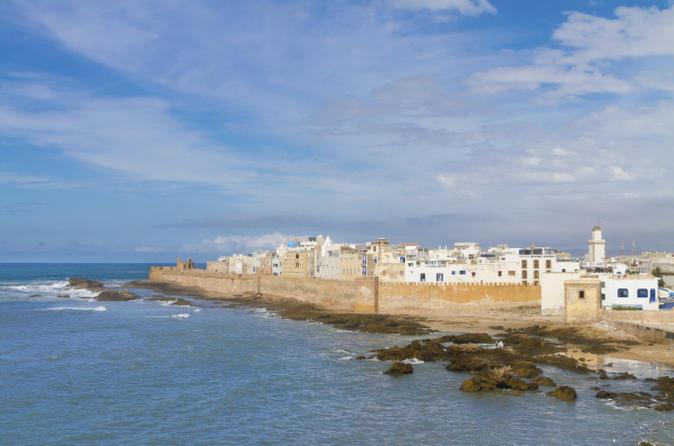 Private Tour: Essaouira Gourmet Day Trip from Marrakech