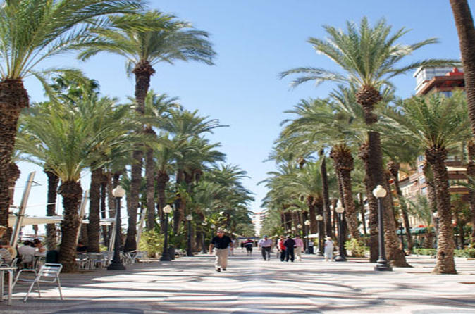 3 hour small group walking tour of alicante in alicante 239101