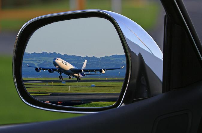Madrid Airport Private Arrival Transfer