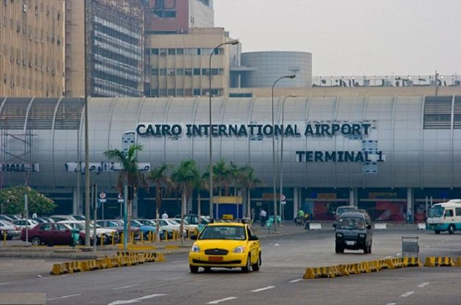 Private Transfer from Giza to Cairo Airport