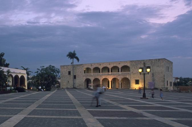 Bild Half day City Tour Santo Domingo