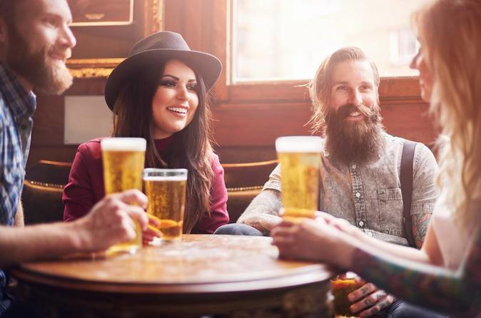 Bar Tour - Pub Crawl - Discover Reykjavik's Nightlife