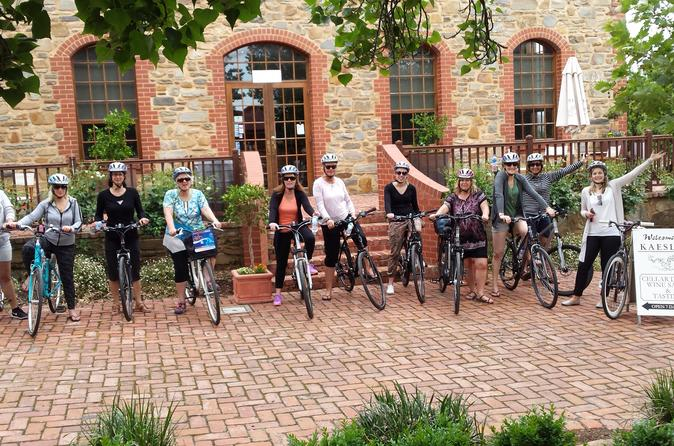 Barossa valley bike rental with delivery in adelaide 255244