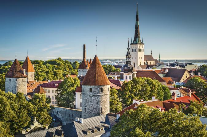 Tallinn Private Tour