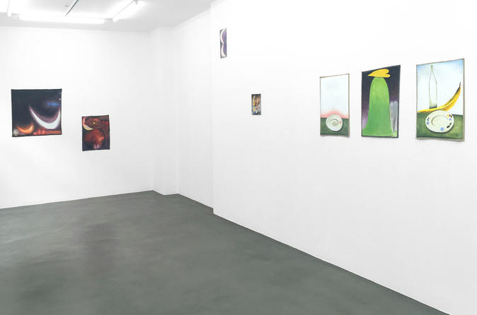 Belleville gallery walk