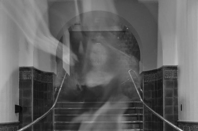 Ghastly Ghost Walking Tour in London  United Kingdom, Europe