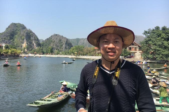 Hoa Lu - Tam Coc ( One Day Group Tour)
