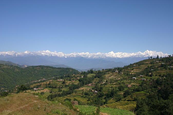 Ranikot Village Hike