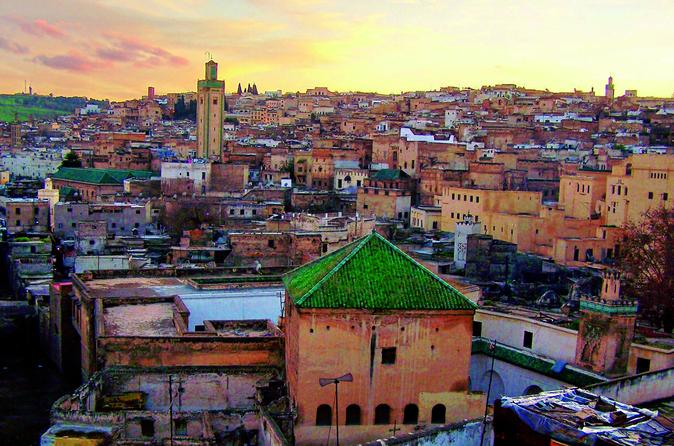 3 days morocco private tour from tangier in tangier 253145