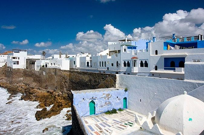 Day trip to asilah from tangier in tangier 253123