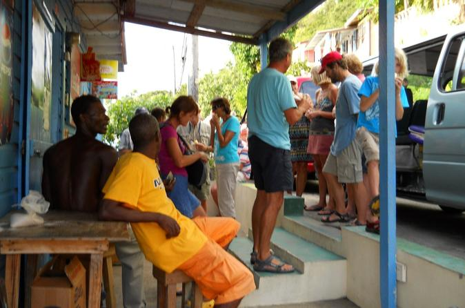 St vincent rum shop cultural tour in kingstown 248885
