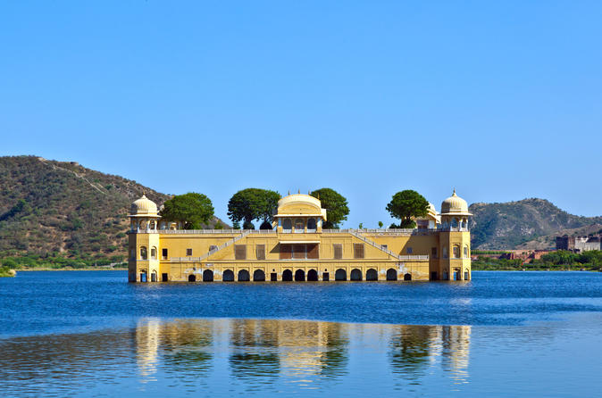Highlights of Jaipur : Private Sightseeing tour