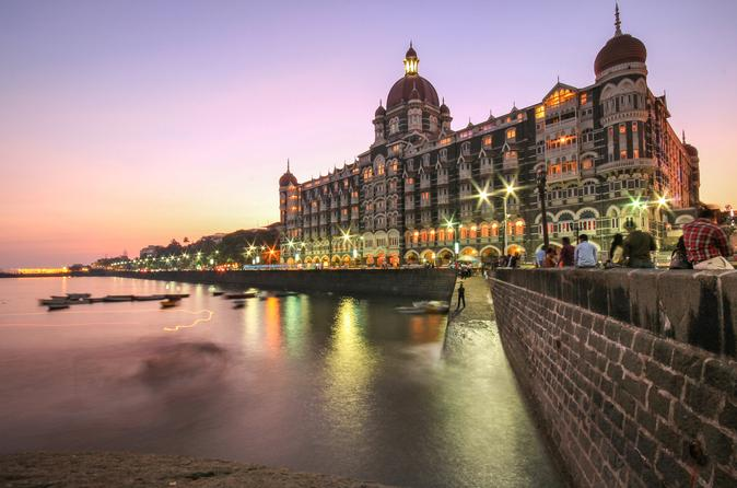 Highlights of mumbai sightseeing tour of mumbai in mumbai 250876