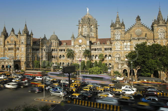 Mumbai historical and cultural guided walking tour in mumbai 228761