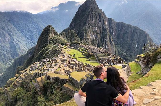 Honeymoon in Peru