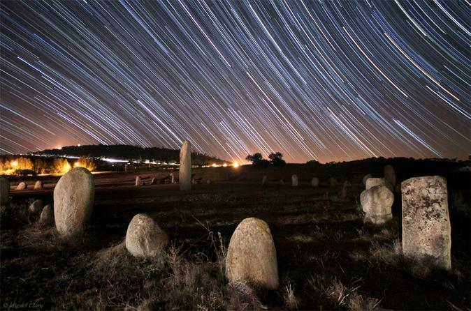 2-day Tour of Alentejo History with Star-Gazing