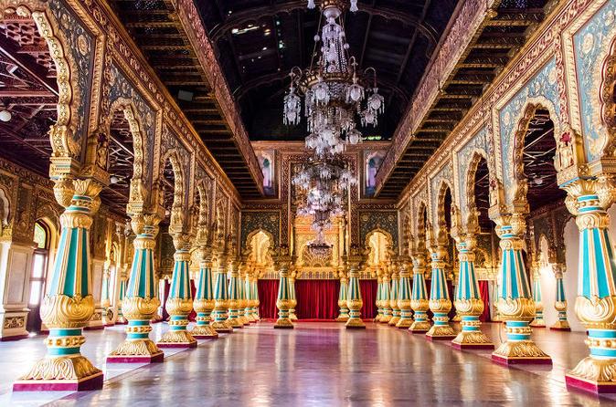 Mysore Private Day Tour