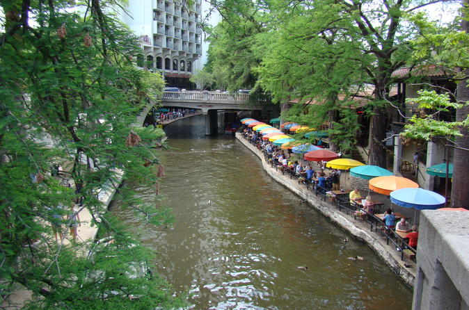 San Antonio Scavenger Hunt Adventure