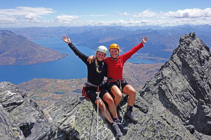 Remarkables Alpine Trek