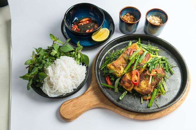Private Tour - Hanoi Street Food Tour
