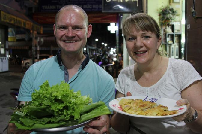 STREET FOOD LOVER TOUR _ BY SCOOTER