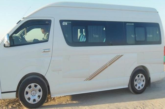 Private Transport to Luxor from Hurghada Egypt, Africa